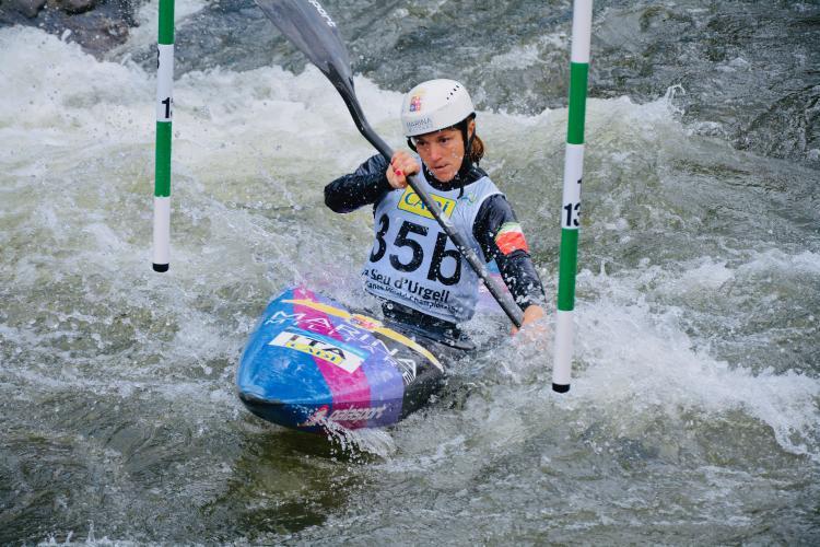 2019 ICF Canoe Slalom World Championship - La Seu d'Urgell (ESP)