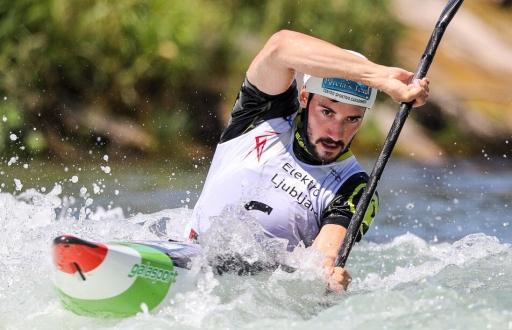 2019 III ICF Canoe Slalom World Cup  - Tacen, 28-30 giugno 2019