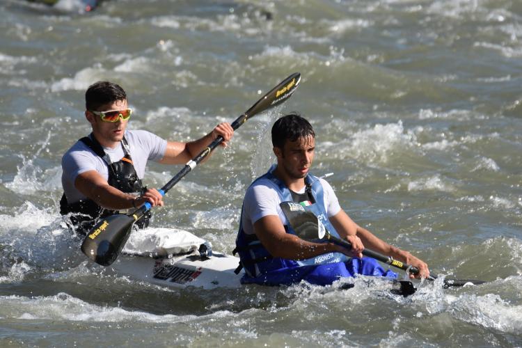 Roma Canoe Marathon - Roma, 27 ottobre 2019