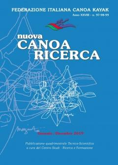 n.97-98-99 - Nuova Canoa Ricerca, Anno XXVIII, Gennaio/Dicembre 2019
