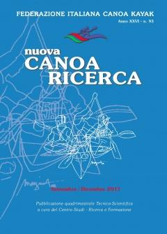 n.93 - Nuova Canoa Ricerca, Anno XXVI, Settembre/Dicembre 2017