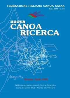 n.94 - Nuova Canoa Ricerca, Anno XXVII, Gennaio/Aprile 2018