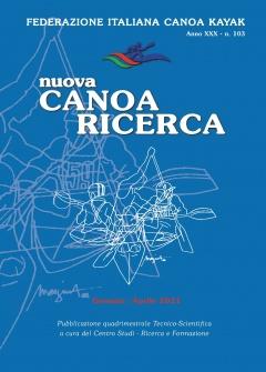 n.103 - Nuova Canoa Ricerca, Anno XXX, Gennaio/Aprile 2021